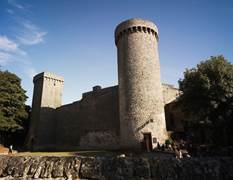 The Tour of the Knights Templar and Hospitaller
