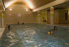 """Tourism Residence Nemea """" Les Grand Ax """" in Ax- les-Thermes"""