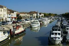 BEAUCAIRE guided tours
