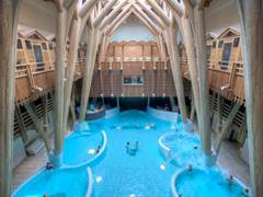 Aquensis spa thermal