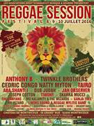 Festival Reggae Session