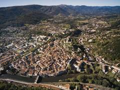 In the Footsteps of the Cathars: the Chemin des Bonshommes