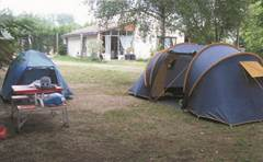 Camping Le Caffoulens