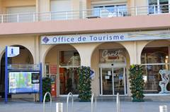 OFFICE DE TOURISME DE CANET EN ROUSSILLON