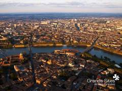 TOULOUSE, GREAT TOURIST SITE IN MIDI-PYRÉNÉES