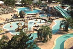 CAMPING FLORIDE EMBOUCHURE