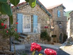 Cliffs Bed and Breakfast (Mostuéjouls) - CH235.