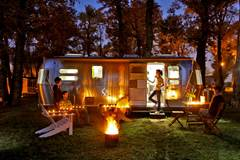 CAMPING ALBIRONDACK PARK CAMPING LODGE ET SPA.