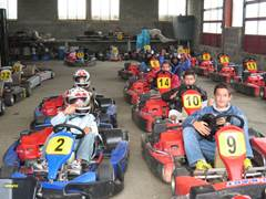 Les as du karting