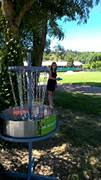 Sports et Nature - Disc-golf