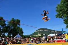 MILLAU - FESTIVAL NATURAL GAMES