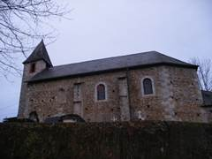 EGLISE LOMBRES