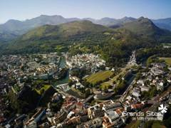 LOURDES, GREAT TOURIST SITE IN MIDI-PYRÉNÉES