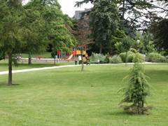 LE PARC PAUL CHASTELLAIN