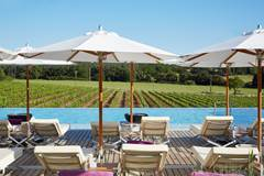 GOLF & GASTRONOMY AT DOMAINE DE VERCHANT*****