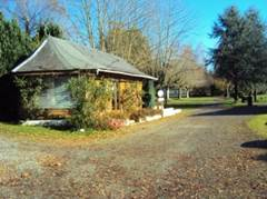 CAMPING THEIL LANNEDARRE