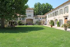Golf stay at the Domaine des Clos
