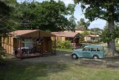 CAMPING DE LABEYRIE